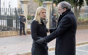 Are you watching? Homeland