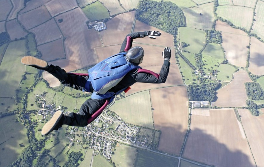 Pack your parachute before jumping off the pensions cliff