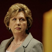 Mary McAleese describes Catholic Church as 'an empire of misogyny'