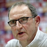 Republic manager Martin O'Neill hits out at 'very disappointing' remarks by Northern Ireland counterpart
