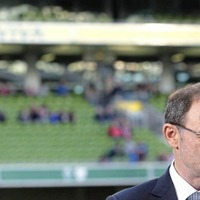 No poaching from north on my watch says Republic of Ireland manager Martin O'Neill