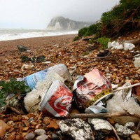 Public asked to use tech to help clean beaches from the sofa