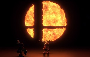 Teaser trailer released as Super Smash Bros heads for Nintendo Switch