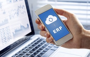 ERP - it's no longer used only in large corporate terminology
