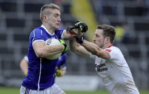 No old friends act for Killian Clarke as Cavan ready for Down challenge