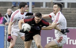 Cavan carry all the momentum but Down can sneak another win on the road