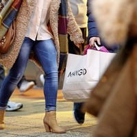 Shoppers drift back - but 'no cause for celebration' says retail chief