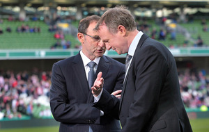 Patriotism plays a bigger role in players' decisions to go south than Michael O'Neill realises