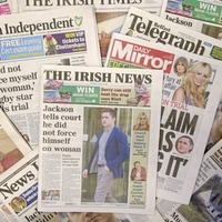 Newspapers seeing 'resurgence of trust' as Irish News outperforms local rivals