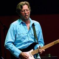 Eric Clapton guitar raises £25,000 at auction
