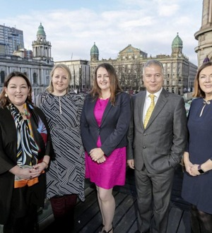 North's female business leaders helping economy reap diversity dividend