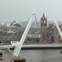 Derry in new name row after council objects to 'Broke City'