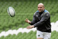 Rory Best says Ireland must be 'bigger and stronger' against Scotland