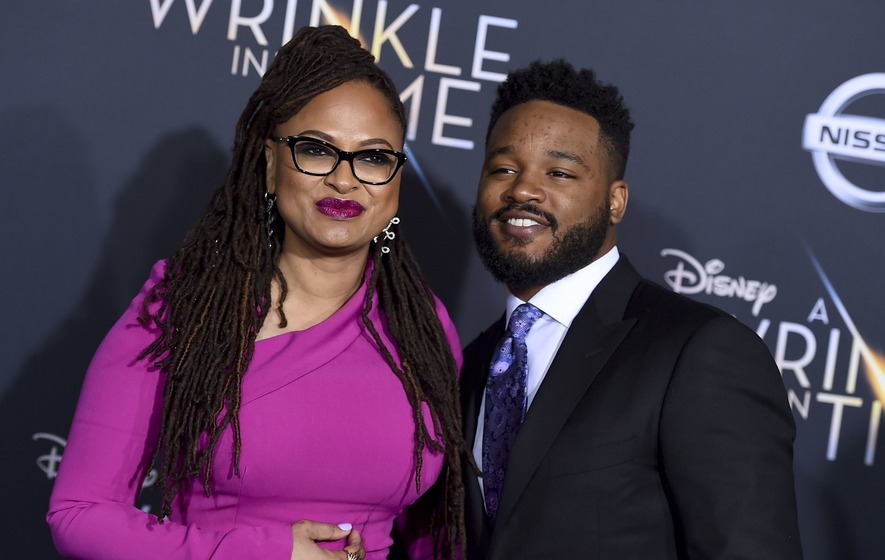Ryan Coogler pens tribute to one of his heroes Ava DuVernay