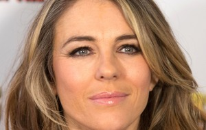 Elizabeth Hurley: Nephew was repeatedly stabbed and lost four pints of blood
