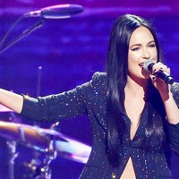 Kacey Musgraves 'freaking out' over world tour which will bring her to Wembley
