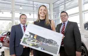 Shelbourne Motors plans for new £5m multi-franchise complex in Newry