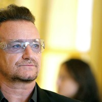 Bono apologises after bullying and abuse claims among workers at ONE charity he co-founded