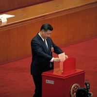 Tom Collins: The world must face up to China's appalling treatment of oppressed minority