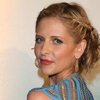 Sarah Michelle Gellar celebrates Buffy The Vampire Slayer Anniversary