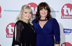 Linda Nolan: I won't let cancer rule the rest of my life
