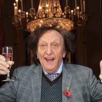 Stars pay tribute to 'true comedy legend' Sir Ken Dodd