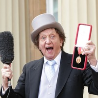 Comedy legend Sir Ken Dodd dies at his Knotty Ash home aged 90