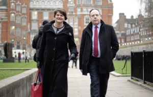 DUP claim Westminster budget has 'silenced' critics