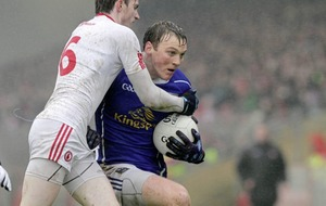 Team of the week: Cavan and Tyrone dominate after wins