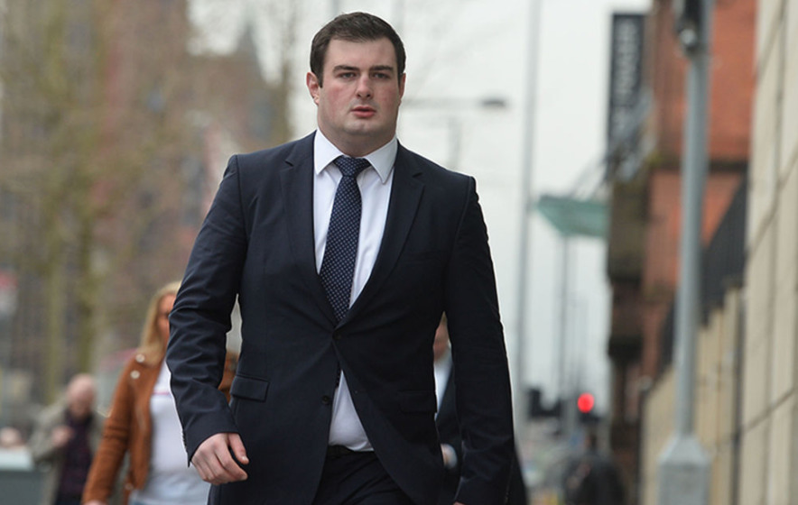 McIlroy denies inventing 'preposterous' version of events at rape trial