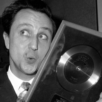How Ken Dodd rubbed shoulders with The Beatles in the charts