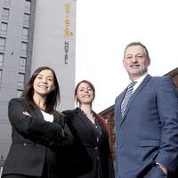 Doors open at new £24m Maldron Hotel in Belfast