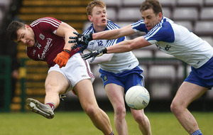 Monaghan fall in Salthill as Galway reach top-flight final