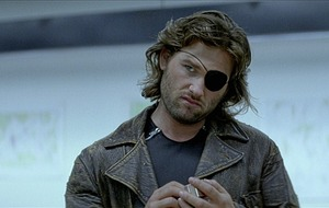 Cult Movie: Big Apple rotten to the core in 1980s classic Escape From New York