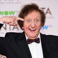 Sir Ken Dodd's widow: The world has lost a life-enhancing comedian