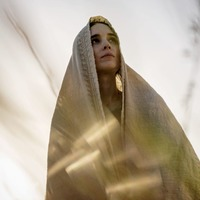 Mary Magdalene attempts to wash away biblical character's stains of ill repute