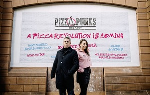 Pizza Punks to open in Belfast next month creating 30 jobs