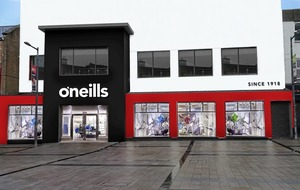 O'Neills to open Derry superstore creating 40 new jobs