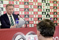 Northern Ireland boss Michael O'Neill has his (final) say on eligibility issues