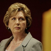 Mary McAleese repeats calls for inquiry after revealing youngest brother was abused by paedophile priest