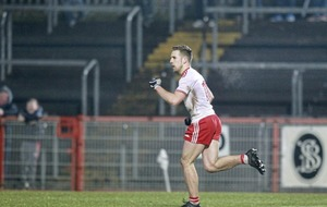 Kicking Out: Niall Sludden surpasses them all as Tyrone's most important player