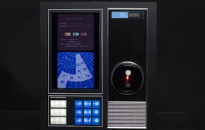 A new replica of HAL-9000 is coming, and it has Amazon Alexa built in