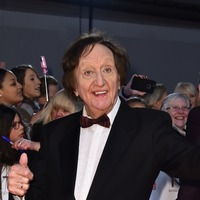 Sir Ken Dodd lived to perfect his art, says comic's widow