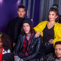 E4 show Tattoo Fixers inks a new line-up