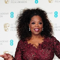 Oprah Winfrey set for UK premiere of A Wrinkle In Time