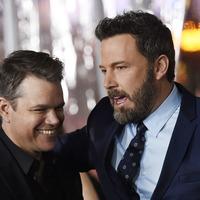 Ben Affleck and Matt Damon to adopt inclusion riders at film company
