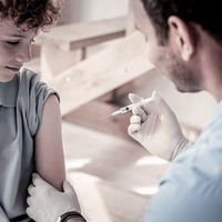 Ask the Dentist: Giving boys HPV vaccine would cut mouth cancer rates