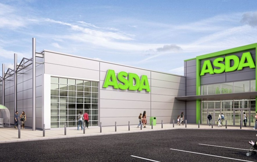 Jobs at risk in Boston as Asda launches consultation
