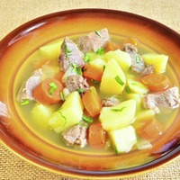 Nutrition with Jane McClenaghan: St Patrick's day stew is healthy fare