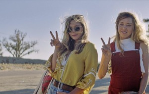 New on DVD/download: Ingrid Goes West, Battle Of The Sexes, Requiem